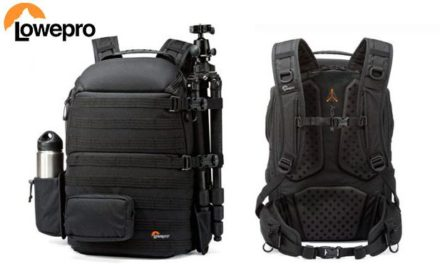 Lowepro ProTactic 450 AW review