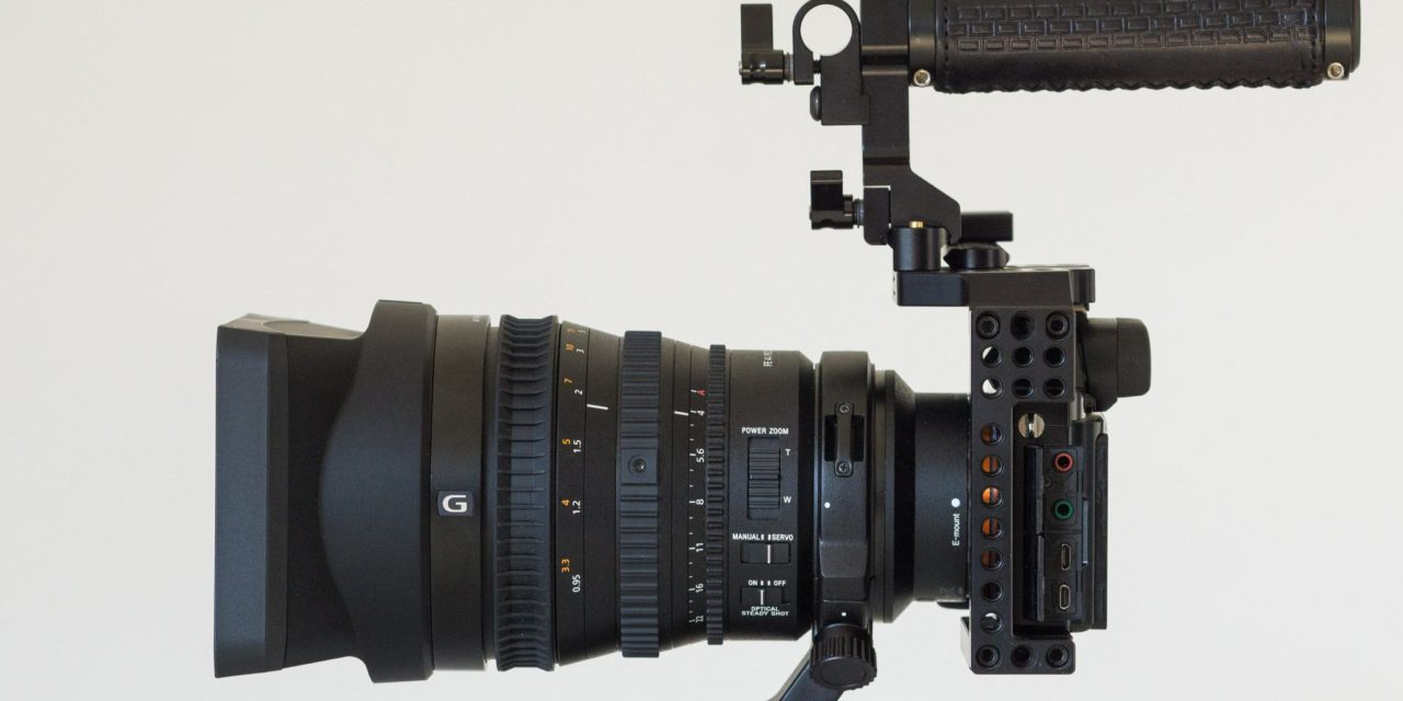 Sony 28-135mm PZ FE Lens Review