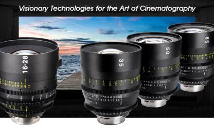 Tokina unveils new line of cine lenses with PL, EF, MFT and E-mount