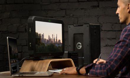 New Atomos Sumo 19″ HDR monitor
