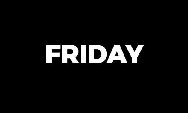 Black Friday deals 2017