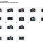 Sony Imaging-Pro-Support-cameras-filmplusgear-com