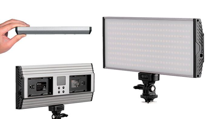Inexpensive durable LED lights from Tolifo