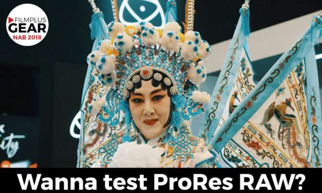 ProRes RAW testfiles for download – NAB 2018