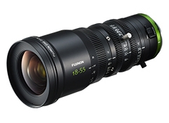 Fuji MK E-Mount Lens