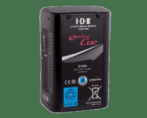 IDX Cue D95 Battery