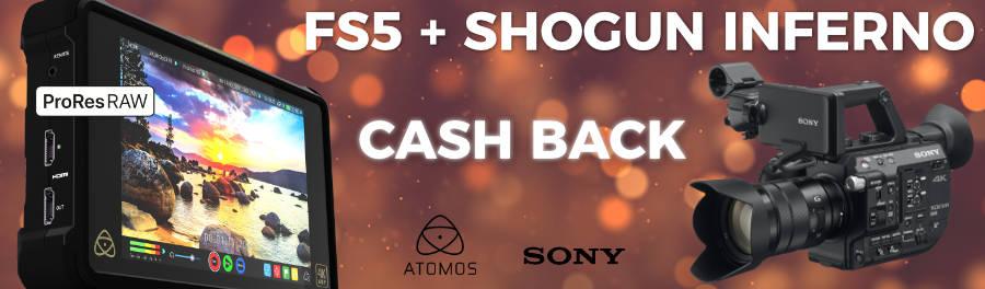 FS5-Atomos-shogun-inferno-cash-back-Filmplusgear-com-BANNER
