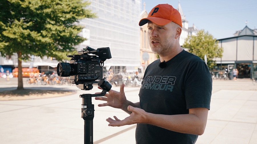 Ronin-S-Sony-FS5-review-Filmplusgear-com-1