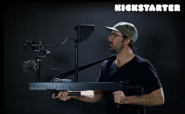 GimbalGun – The Ultimate Support Tool for Single Handle Gimbals