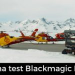 Blackmagic RAW (BRAW) testfiles for download