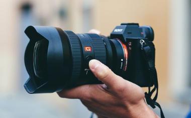 Sony Announces New FE 12-24 F2.8 GM Lens