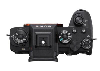 New Sony Alpha 1 50mp 8K video